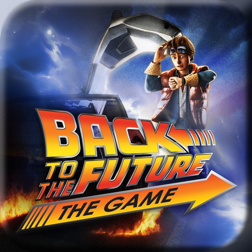 Back to the Future: The Game - Wikipedia