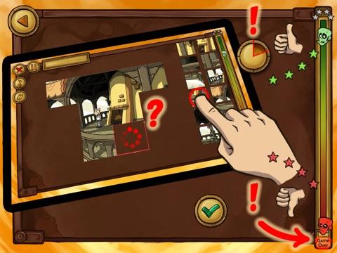 Edna & Harvey - The Puzzle Screenshot