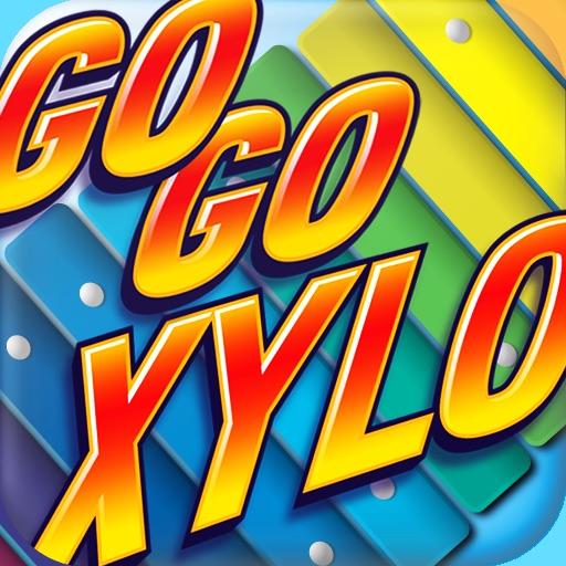打击乐队:Go Go Xylo【音乐游戏】