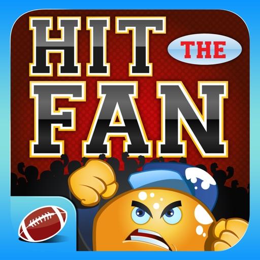 Hit The Fan Football Fantasy iOS App