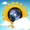 Weather-Snap - 共享 你天氣預報的圖片