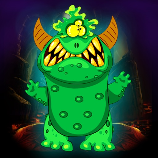 Demons in Hell - Keep satanic monster in lava forever - Free Edition iOS App