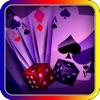 Prime Solitaire Casino Game Deluxe - Las Vegas Card Game