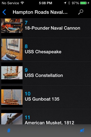Hampton Roads Naval Museum screenshot 3