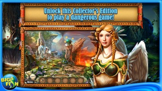 Dangerous Games: Prisoners of Destiny - A Hidden Object Mystery-3