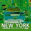 urban inspiration city NEW YORK