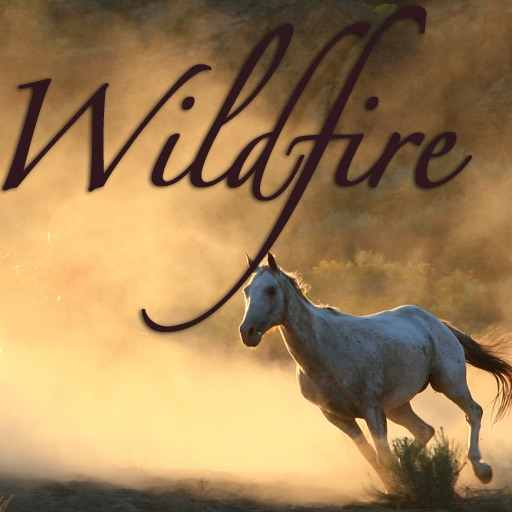 Wildfire the Arabian Heart iOS App