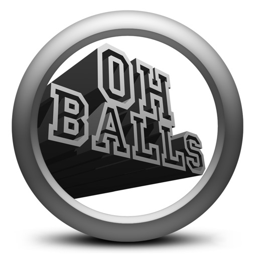 Oh Balls for iPhone【物理益智】