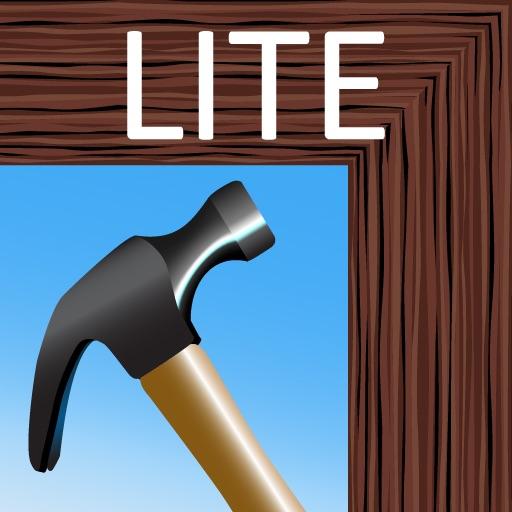 Frame It Lite iOS App