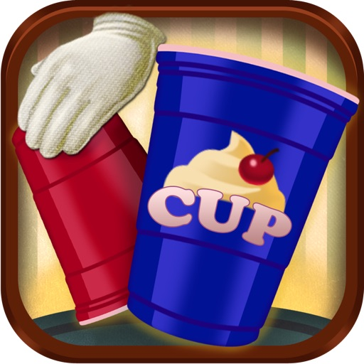 Cups: You Don't Have To Have Perfect Pitch To Play This Game! iOS App