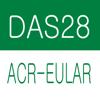 DAS28/ACR-EULAR criteria
