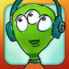 Alien Doodle Control Free - Fun Air Traffic Controller Skill Game For Kids