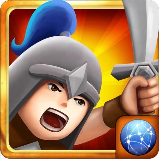 Age of Darkness ( AoD ) iOS App