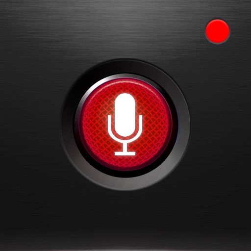 私密录音器:Spy VoiceRecorder【间谍利器】