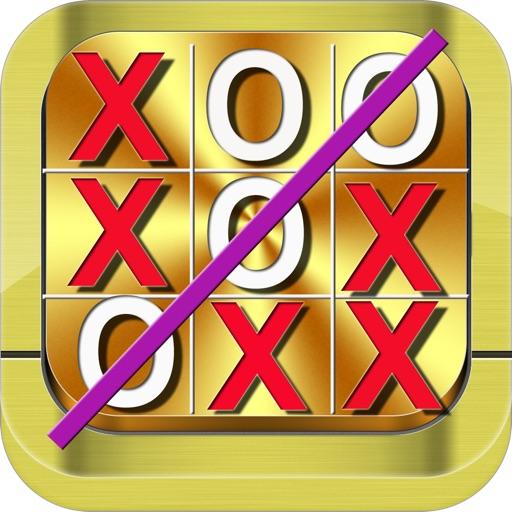 Tic Tac Toe: the free X and O Game iOS App