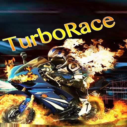 TurboRace iOS App