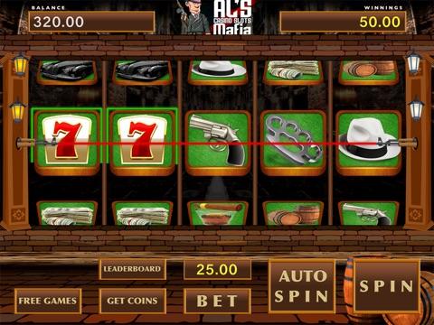 Al's Casino Slots Mafia Pro-ipad-1