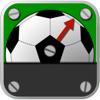 FútbolMedidor para iPad