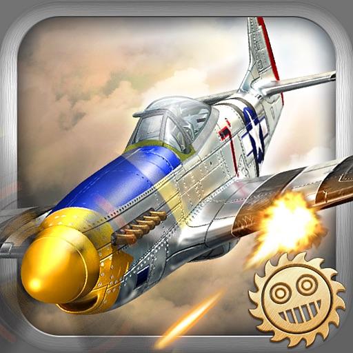 太平洋战役1942:iFighter 2: The Pacific 1942【真实飞行射击】