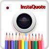 InstaQuote Free-Add custom text to photos&pics for Instagram