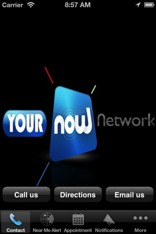 Your Now Network screenshot 1