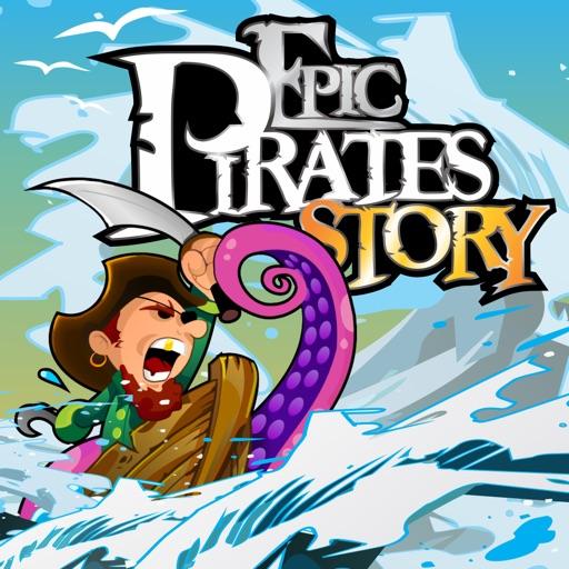 海盗史诗物语:Epic Pirates Story