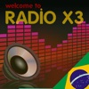 Rádios do Brasil - X3 Brazil Radio