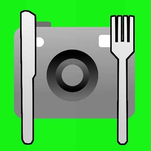 PhotoDiet iOS App