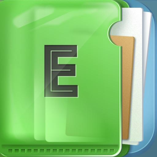 剪贴印象HD:EverClip for iPad – Clip to Evernote from Any Apps