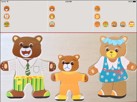 Wear&Bear screenshot 3