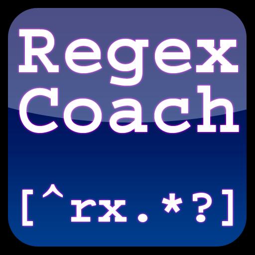 RegexCoach