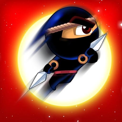 点点忍者:Tap Tap Ninja