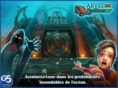 Abyss: the Wraiths of Eden HD (Full) screenshot 1