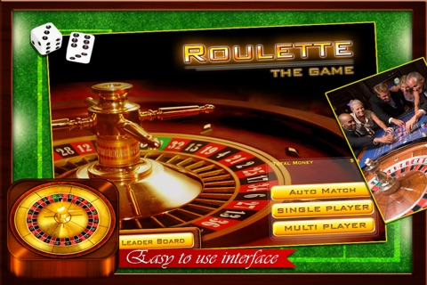 Roulette - The Game screenshot 1