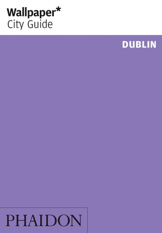 Dublin: Wallpaper* City Guide screenshot 1