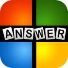 Answer For 4 Pics 1 Word icon