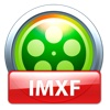 iMXF Converter video to xperia