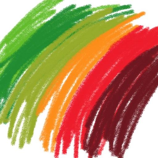 色の名前検索 〜 ColorName*