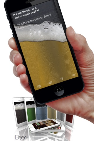 iBeer Pro - Drink beer on your iPhone screenshot 2