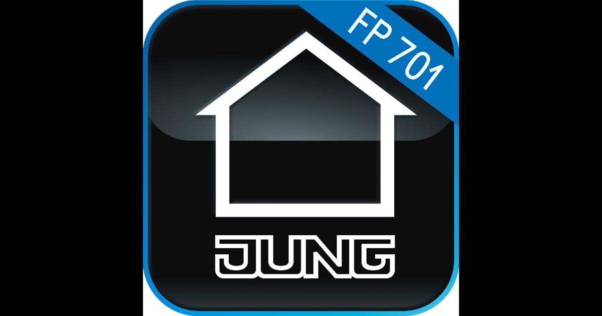 albrecht jung gmbh co kg app store app. Black Bedroom Furniture Sets. Home Design Ideas