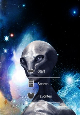 Aliens (Lite) screenshot 2