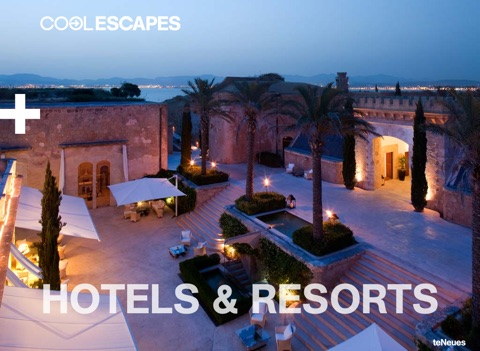 Cool Escapes Hotels & Resorts Screenshot
