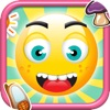 Happy Emoji Jump - A Super Jumping Game FREE Edition
