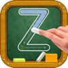 My First Alphabet Phonics: Learn to Handwriting and Tracing the Letters - Endless joy for Kids by Moojoy