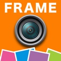 Frame a lot of Camera 2014 icon