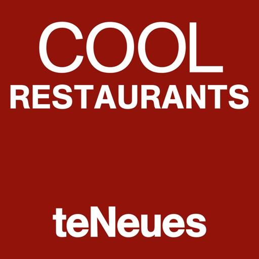 酷餐厅:Cool Restaurants【旅游指南】