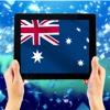 My Flag App AU - The most amazing Australian Flag