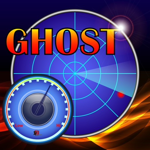 Ghost Sounds Recorder
