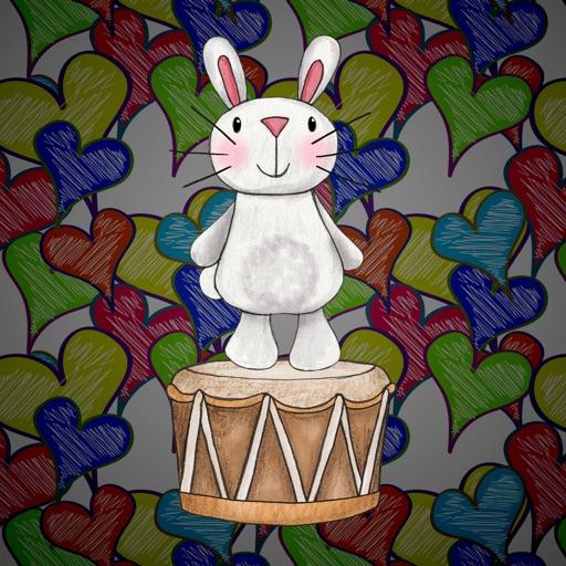 Bongo Bunny iOS App