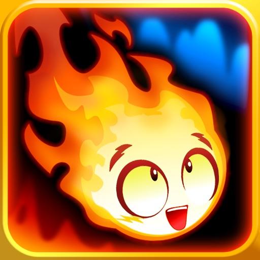 燃尽 – 太阳之旅:Burn it All – Journey to the Sun【动脑益智】
